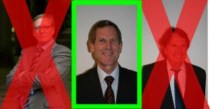 Wie-van-de-drie VVD opgelost