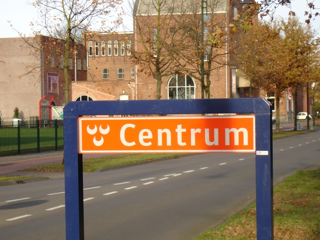 Opinie: Oosterhout als… centrale stad?