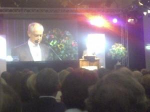 Herman van Rompuy - Nassaulezing