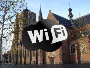 Markt-WiFi