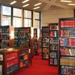 Opinie: De toekomst van de bibliotheek