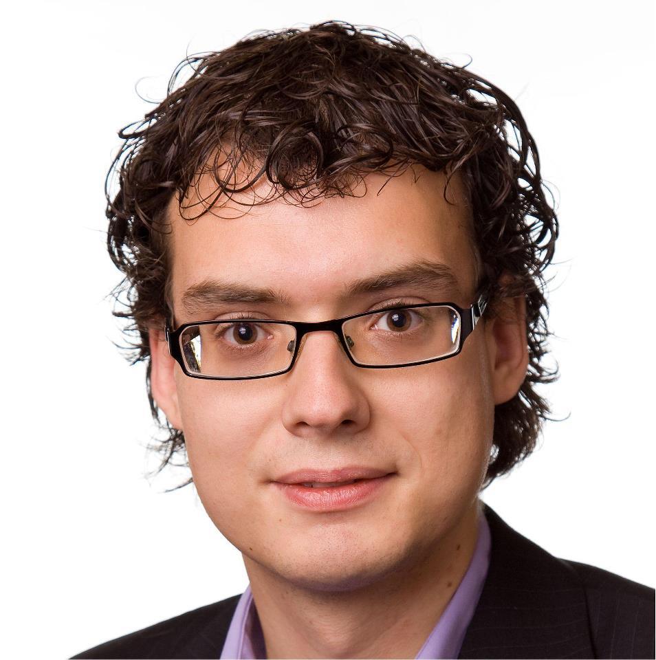 Nieuws: Dees Melsen nieuwe fractievoorzitter VVD Oosterhout