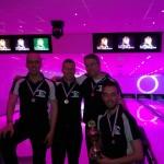 Sport: BVO-Total Print 1 kampioen