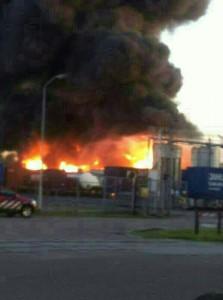 Grote Brand ELD Oosterhout 3