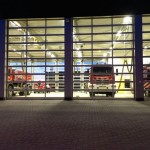 [112] Brand in machinekamer ELD