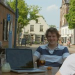 Business: Jonge ondernemer Max Sebes vertelt over zijn bedrijf: Bayub
