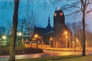 St Antoniuskerk
