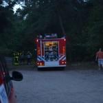 Nieuws: Brand op Vrachelse Heide snel onder controle