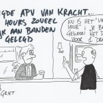 Opgetekend: Happy Hours in de ban