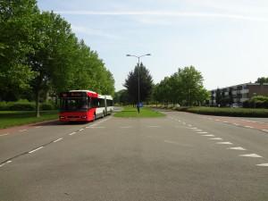 Wosterhouts Wakker Worden - Buslijn naar Breda