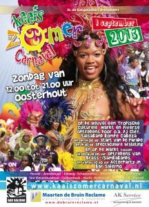 Poster KZC 2013