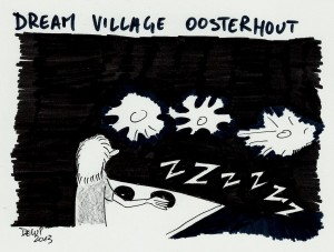 Dream Village Oosterhout