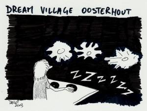 Dream Village Oosterhout