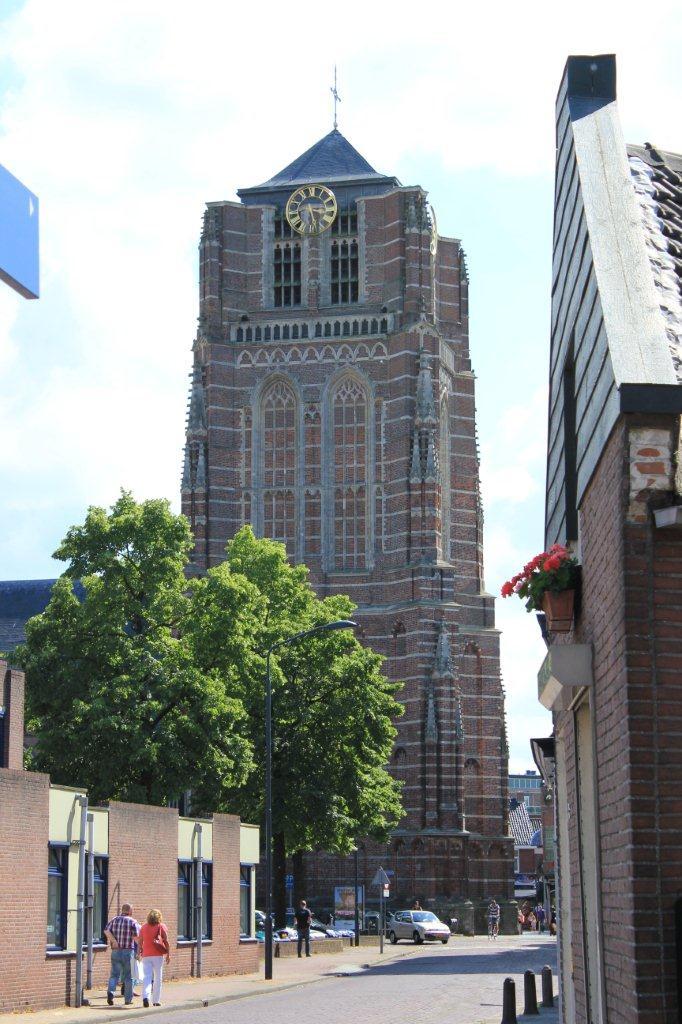 Ingezonden: Klanten zijn in Oosterhout Welkom!