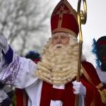 Nieuws: Sinterklaas weer aangekomen in Oosterhout