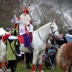 Nieuws: Intocht Sinterklaas op 17 november