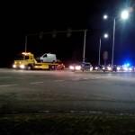 Nieuws: Grote autobotsing in Oosteind