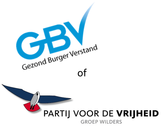 Opinie: GBV of PVV