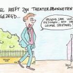 Opgetekend: Verkiezingen als theater