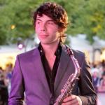 Nieuws: Oosterhouts saxofoon-talent in De Bussel