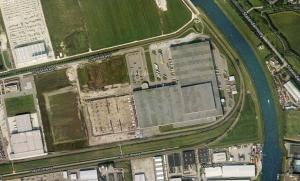 [NIEUWS] IKEA blijft vanuit Oosterhout leveren ondanks nieuw Duits distributiecentrum