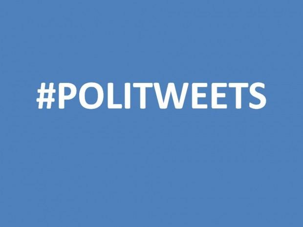Politweets: tweets richting de verkiezingen (3)