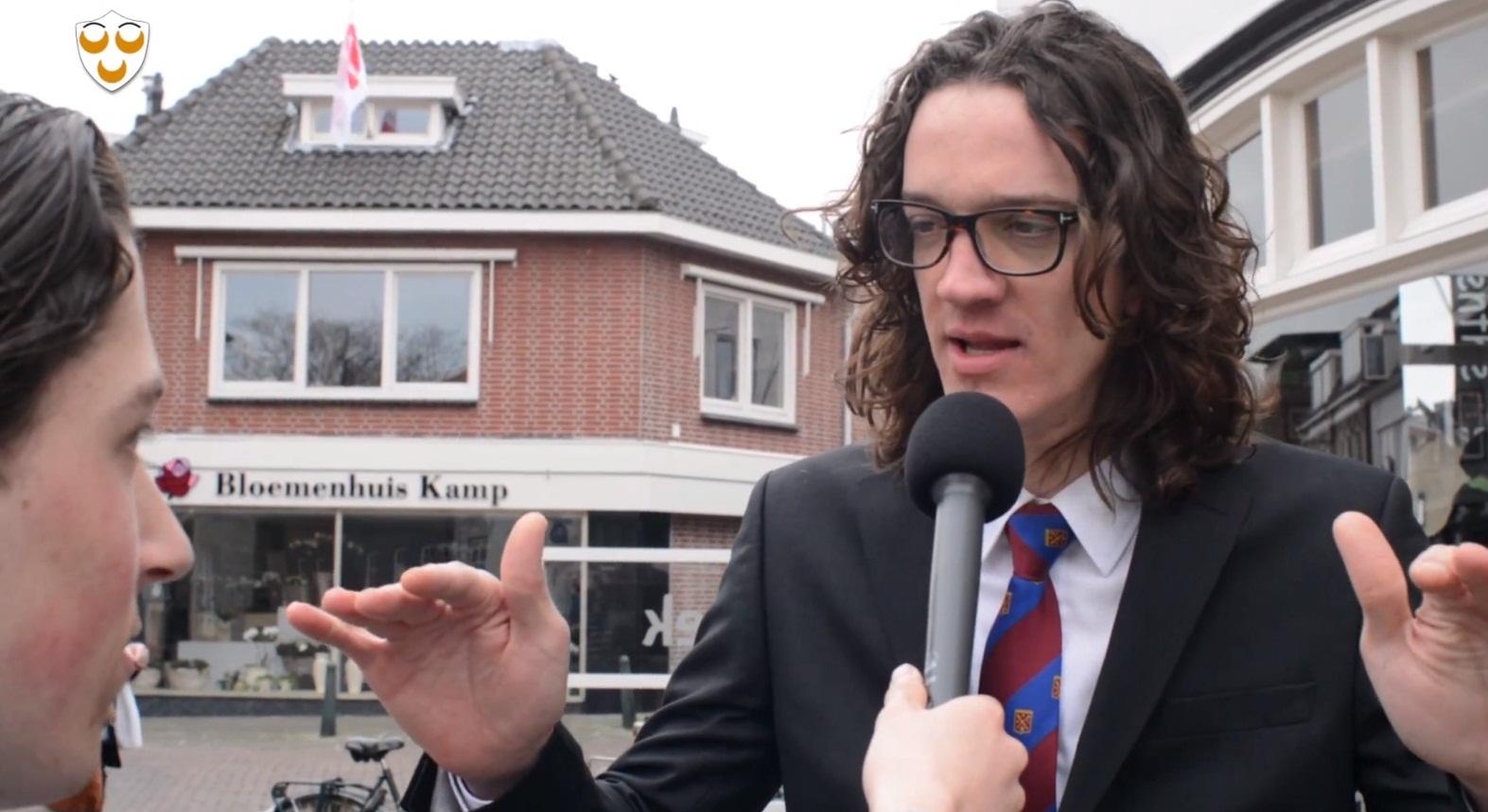 Video: Hoe familievriendelijk is Oosterhout met Jezus Leeft?