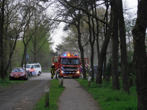 Brand Woods © OokvanWosterhout.nl