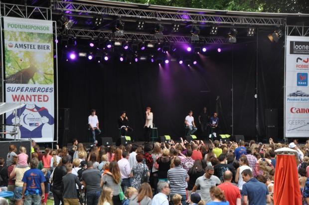 Parkfeest 2014 - © Roland Rutten