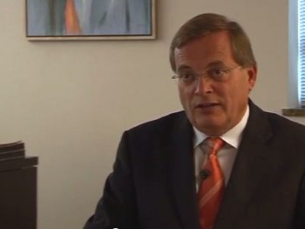 Burgemeester Huisman
