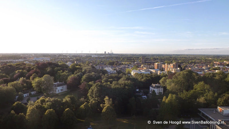 Oosterhout van Boven: De parken en haar beroemde Slotjes