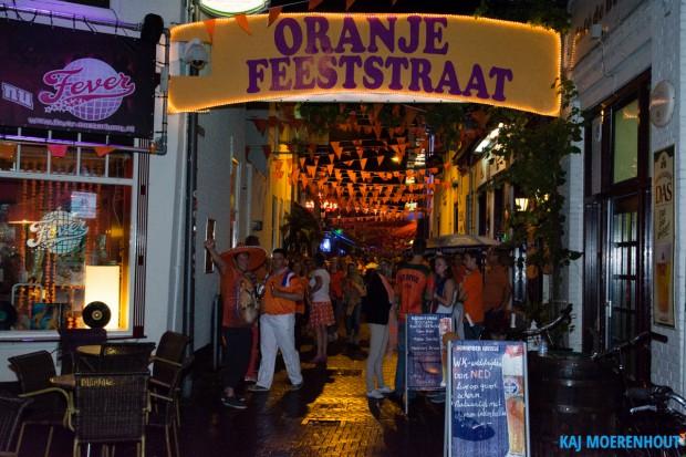 Wat is zo mooi aan Oosterhout? Doe mee!