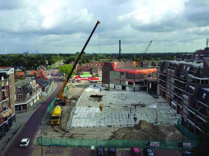 [OPINIE] Vernieuwbouw Bussel symbool van Oosterhoutse politiek