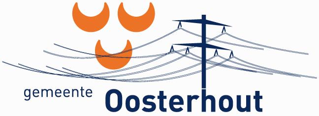 Logo hoogspanningstrace Oosterhout © Gemeente Oosterhout