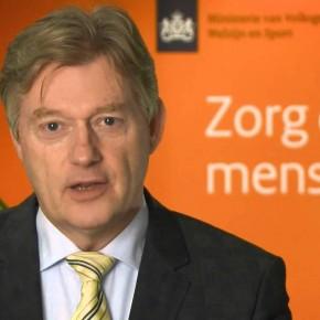 [NIEUWS] Staatssecretaris Van Rijn (volksgezondheid) naar Oosterhout