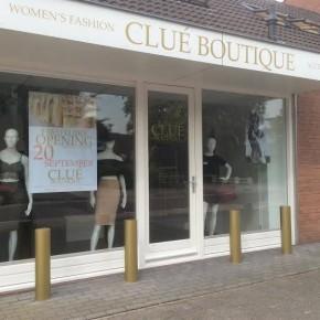 [BUSINESS] Nieuwe damesmodezaak in Oosterhout
