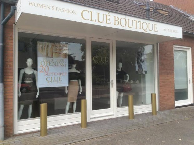clue boutique
