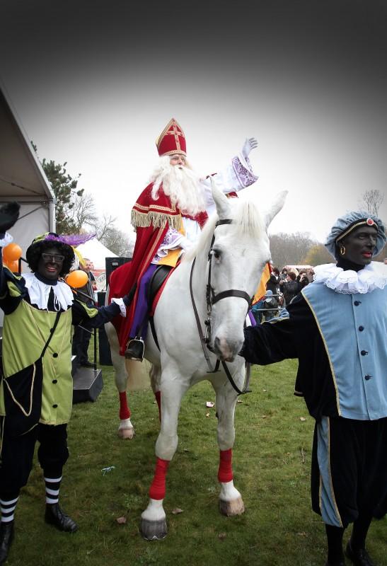 [NIEUWS] Hij komt! Sinterklaas komt zondag naar Oosterhout
