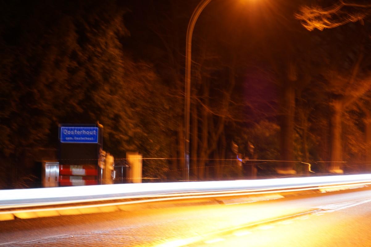 Wosterhouts Wakker Worden: Oosterhoutseweg
