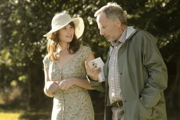 Gemma Bovery is een Franse film over het jonge Britse echtpaar Gemma en Charles