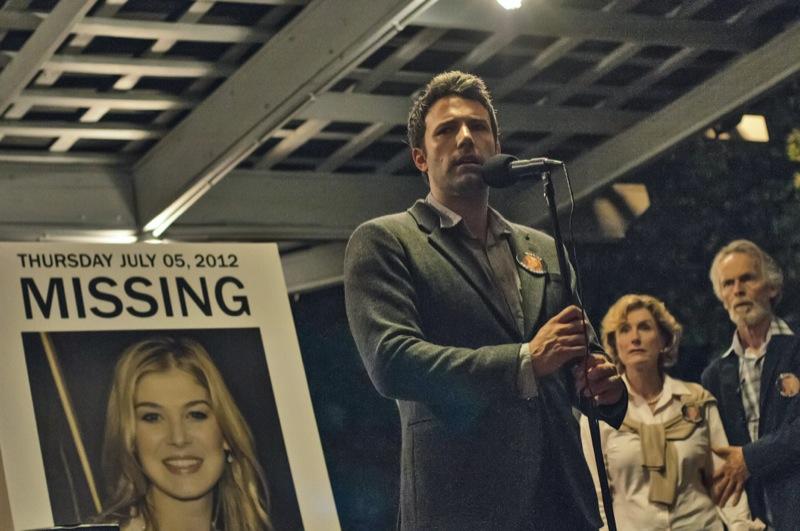 [FILM] Leviathan, Pijnstillers, Kleine Anna en Gone Girl in het Filmhuis