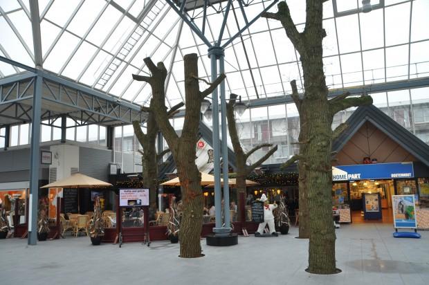 [ANALYSE] Het centrum van Oosterhout zal blijvend veranderen