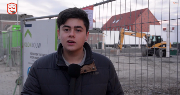 Screenshot uit onderstaande video ©Kaj Moerenhout Media