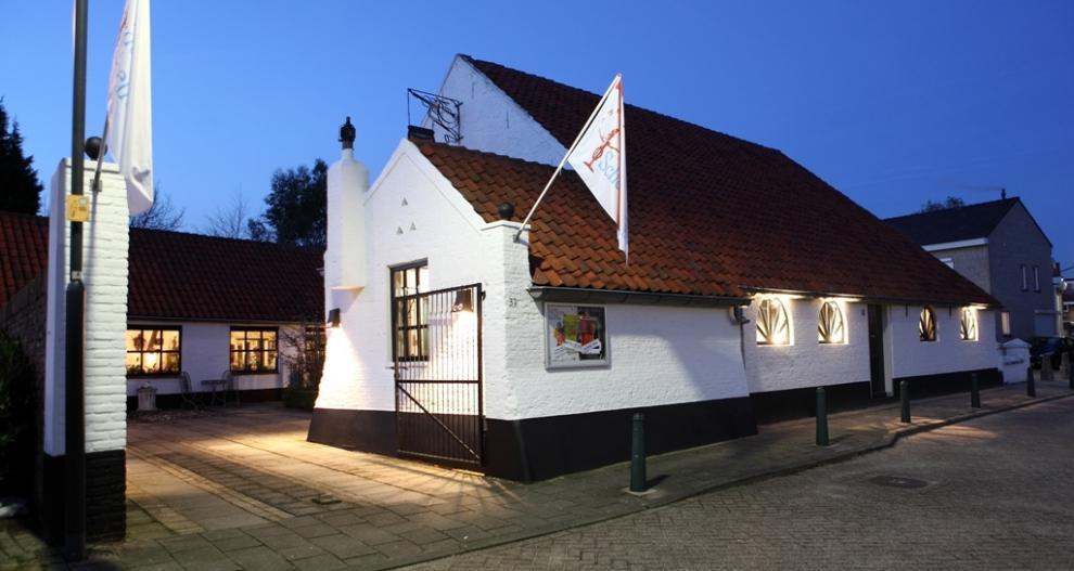 Zin om te lachen? Zondag is de Braboneger bij Oosterhout Lacht!
