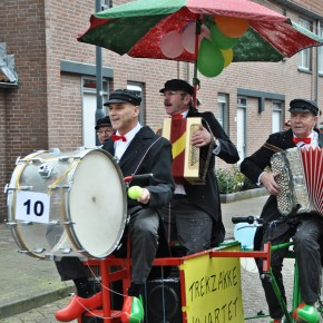 Ronde van Rutselbos: al het bier eraf 'fietsen'