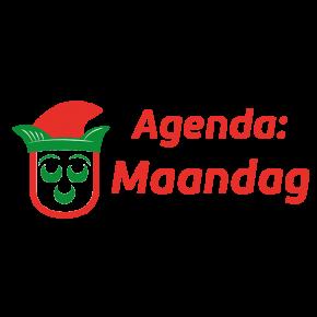 [AGENDA] Maandag in Kaaiendonk: feest & optredens!