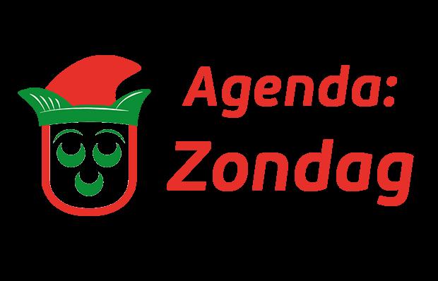 AGENDA: Zondagavond in Kaaiendonk: waar zijn de feestjes en optredens?