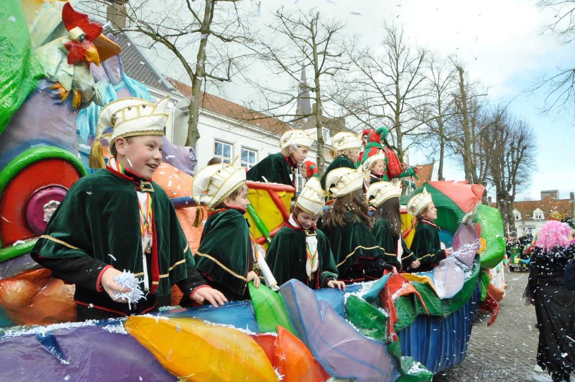 [AGENDA] Laatste dag Kaaiendonk: Ronde van 't Rutselbos en meer!