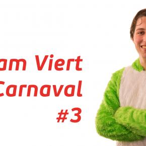 [VIDEO] Bram Viert Carnaval #3