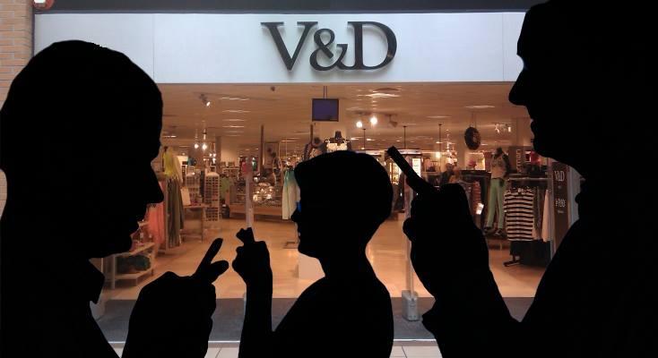 [NIEUWS] Sluiting V&D Oosterhout veelbesproken onderwerp